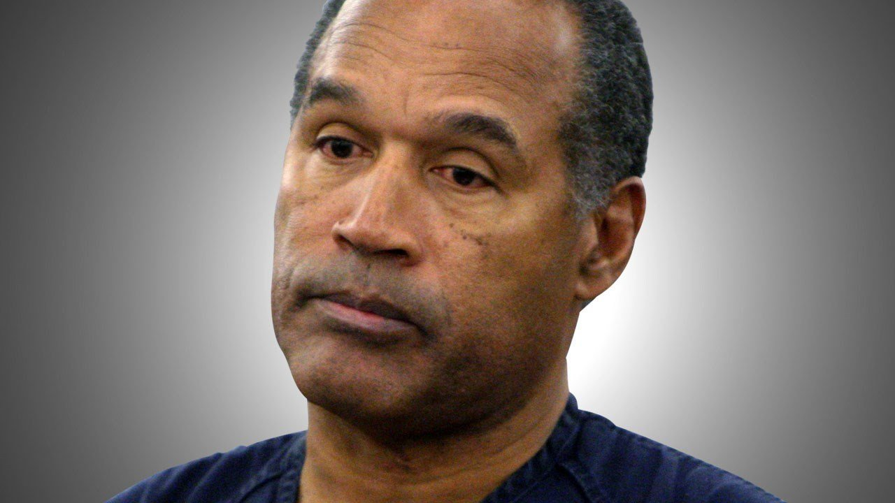 Police Sources: Knife Found on OJ Simpson Property Inconsistent With Murders