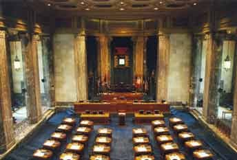 Louisiana Senate