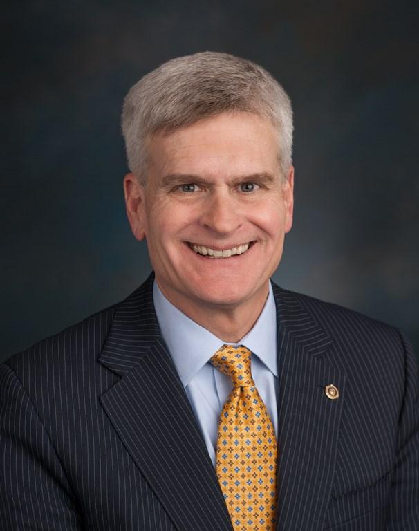 Republican U.S. Sen. Bill Cassidy