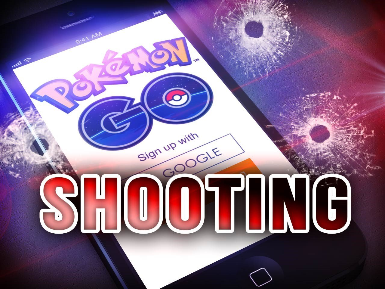 United States student shot dead while on Pokemon Go