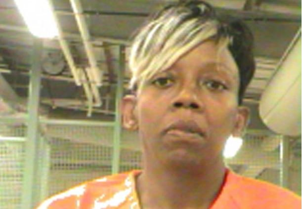 Thrice-widowed, she's on trial in death of husband No. 2