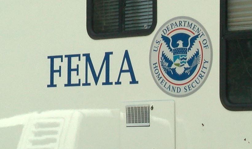 FEMA / KATC