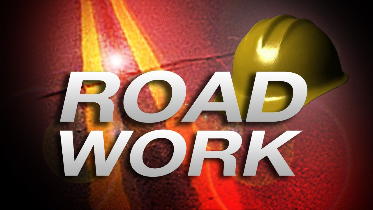 Road construction in Acadiana / MGN Online