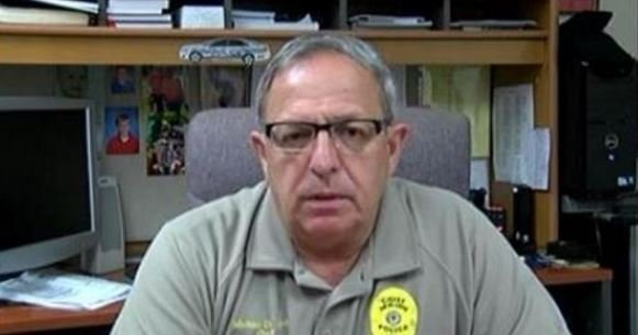 Deputy: Police chief investigated over gun sales