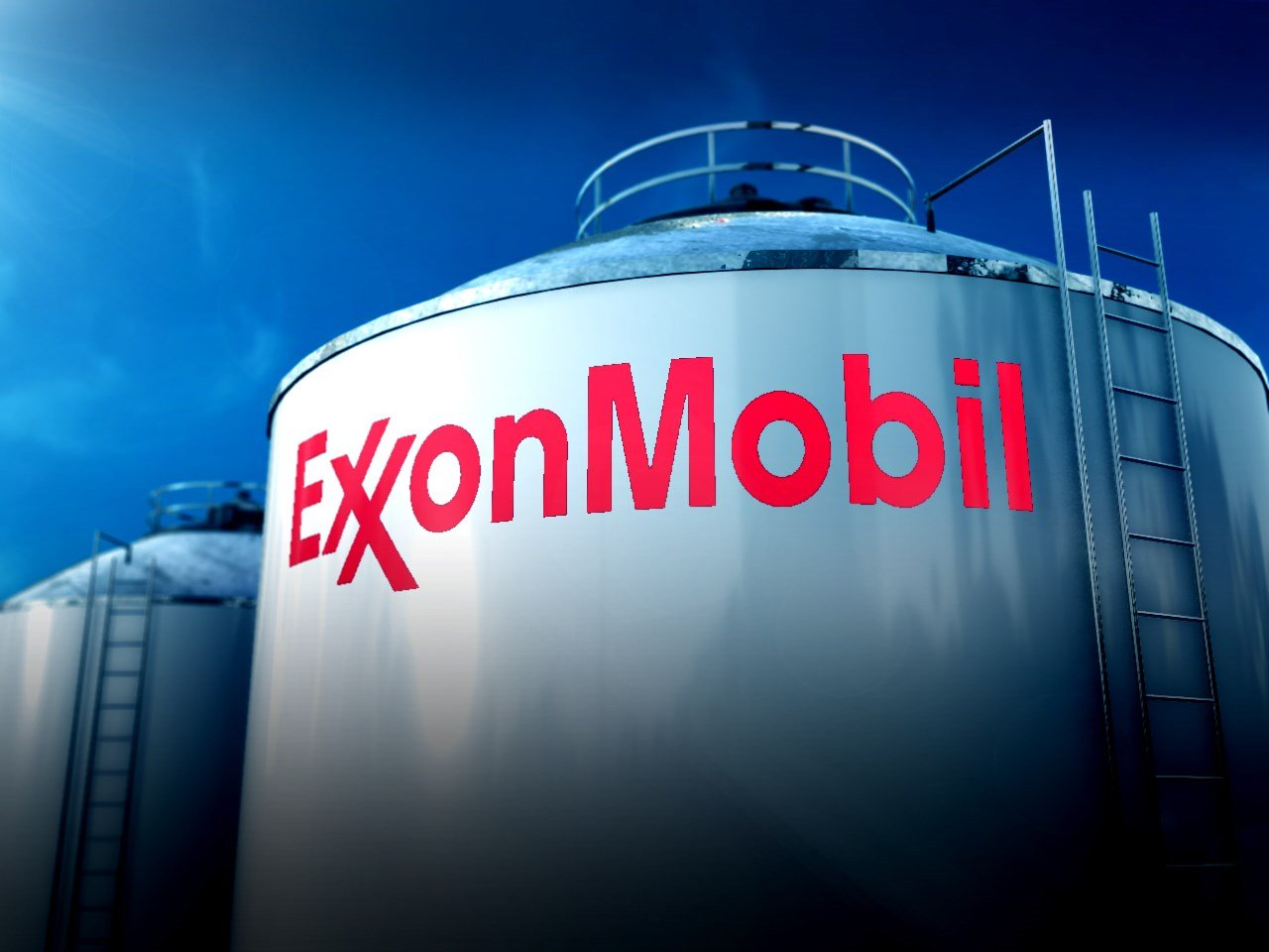 Exxon Mobile / Courtesy of MGN Online