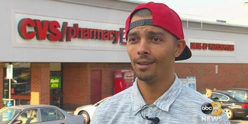 CVS employees call police on black customers looking for cheese