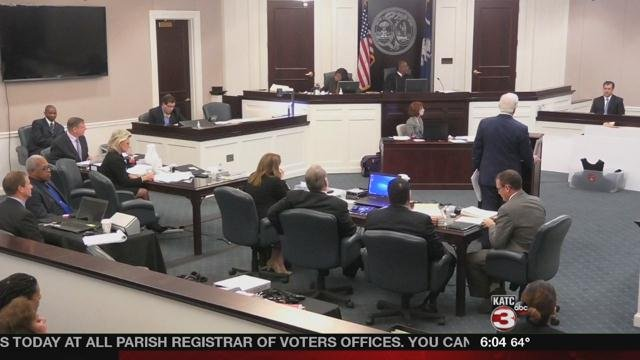 SC jury deliberates fate of officer who killed Walter Scott