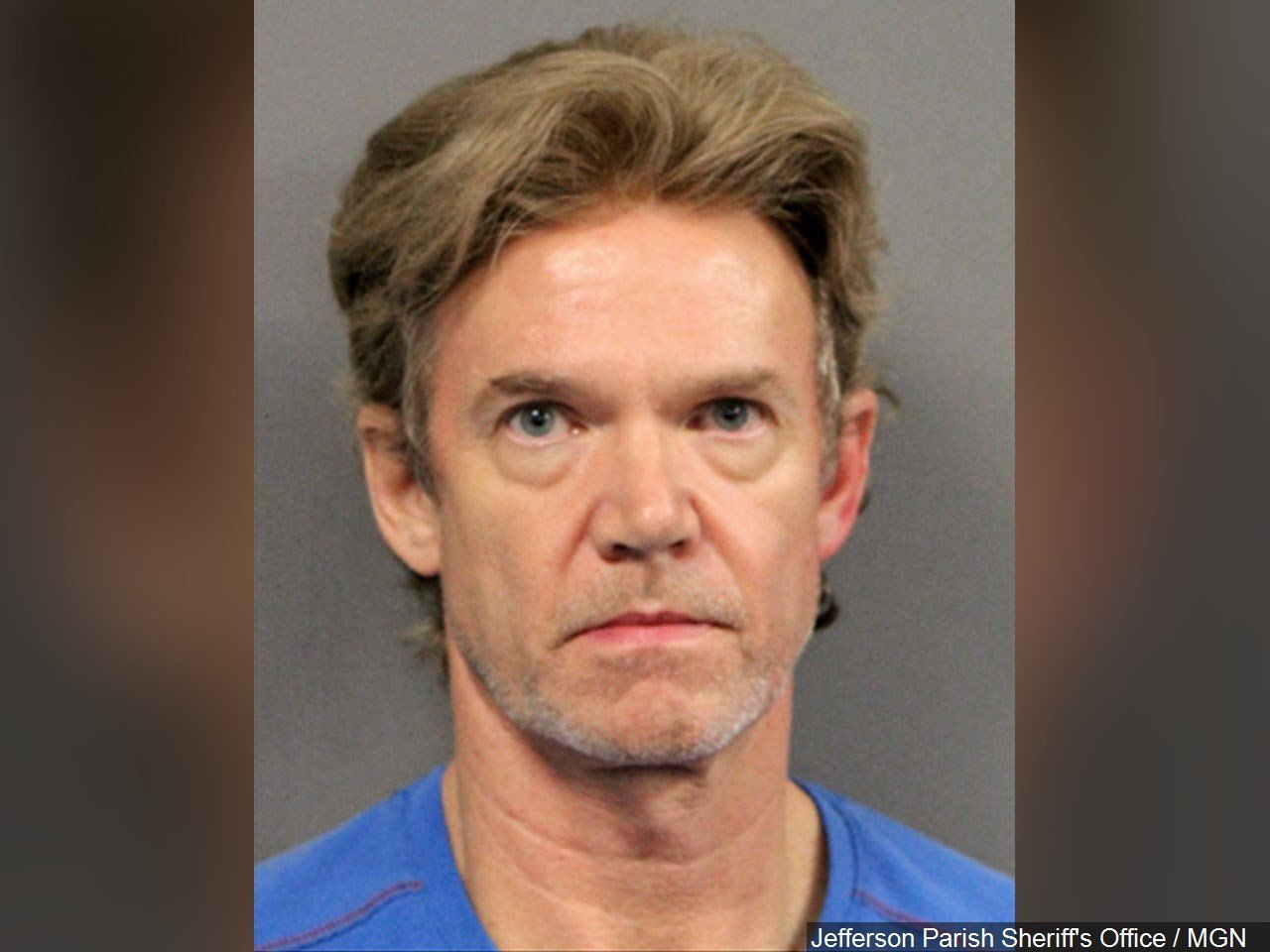 Ronald Gasser / Courtesy of MGN Online