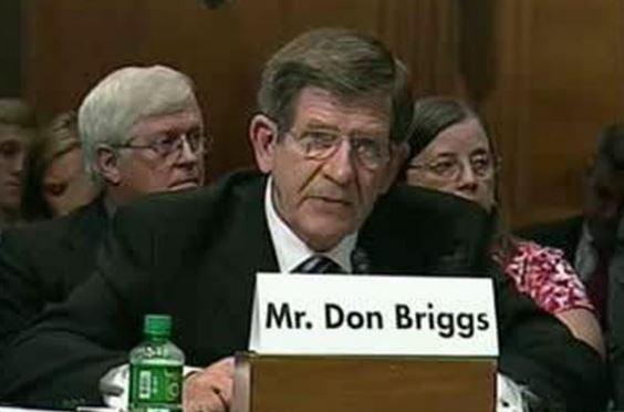 Don Briggs