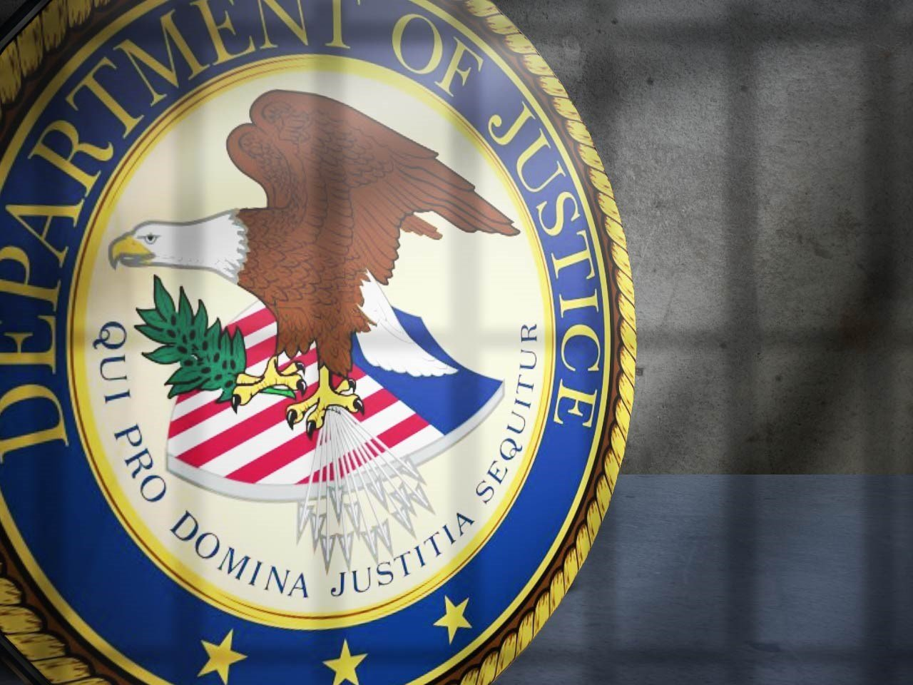 The US Justice Department / Courtesy of MGN Online