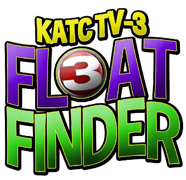 KATC's FLoat Finders logo / KATC