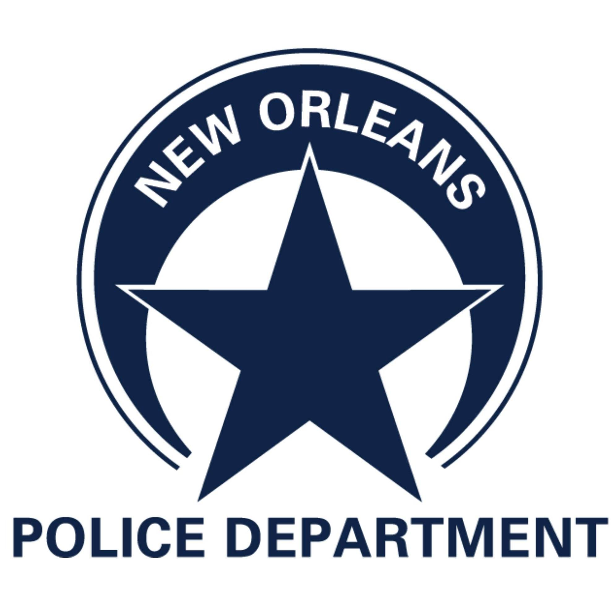 New Orleans Police department / NOLA Police Facebook