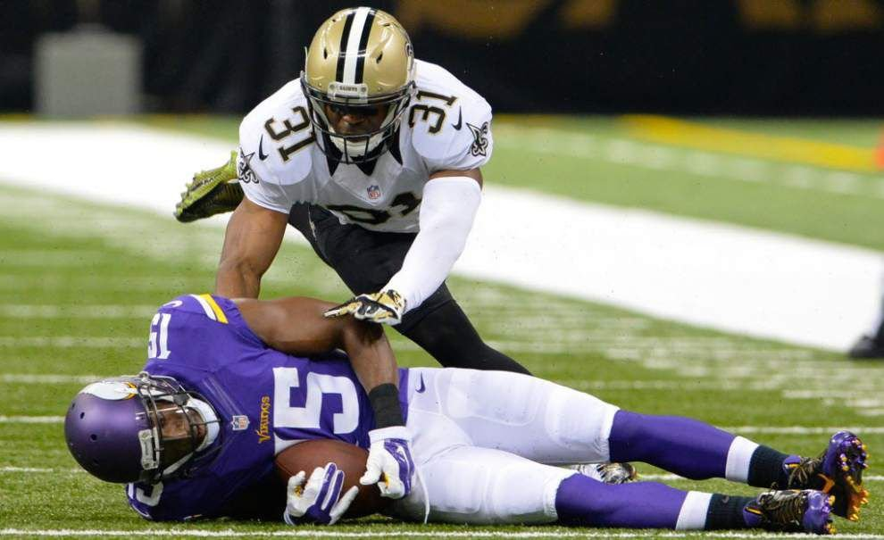Saints To Release Jairus Byrd - KATC.com | Continuous News Coverage | Acadiana-Lafayette
