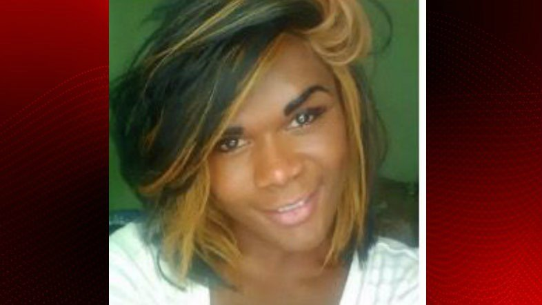 Ciara McElveen, a transgender woman, was stabbed in New Orleans February 27, 2017 / Courtesy of the Advocate