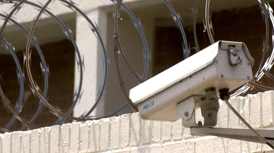 Jail Cameras