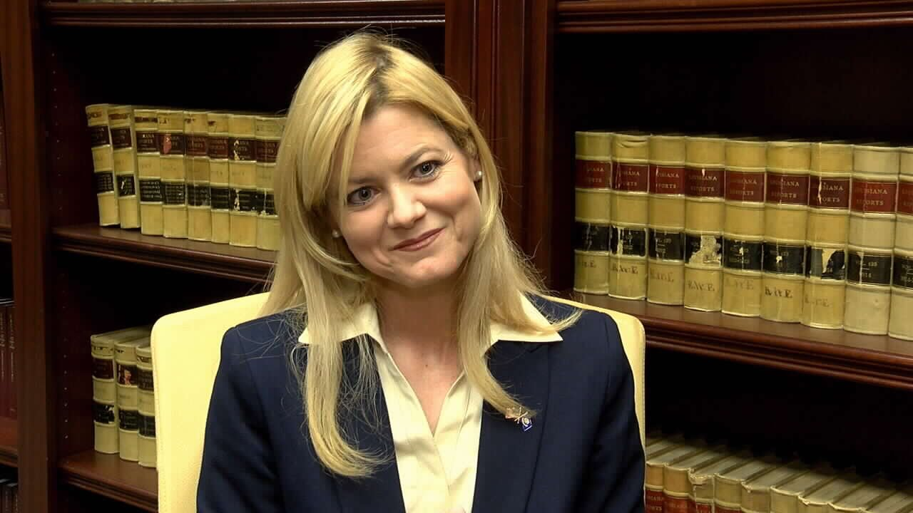 Vanessa Waguespack Anseman is running for Third Circuit Court of Appeal Judge.