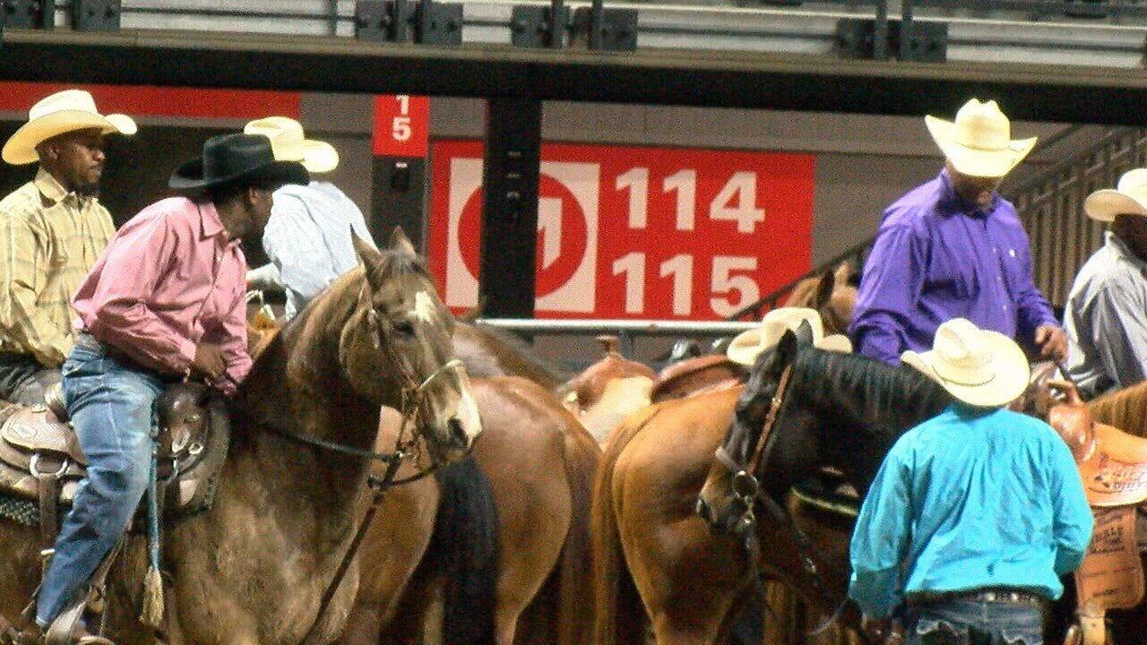 The Southwest Black Rodeo 2017