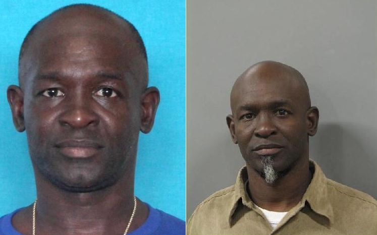 Person of interest sought in transgender woman's death in New Orleans / Courtesy of NOPD