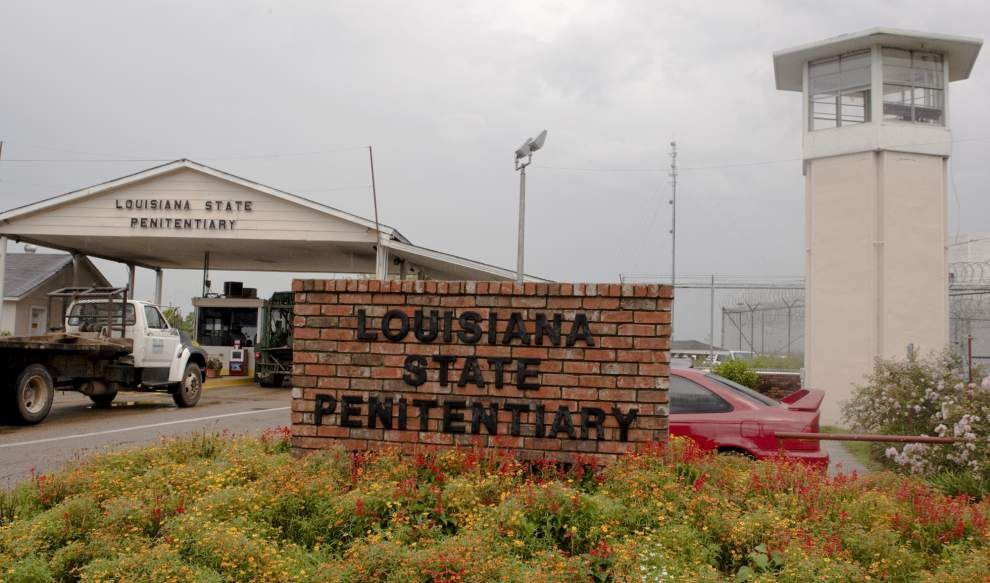 Image Courtesy: The Advocate/ Louisiana State Penitentiary
