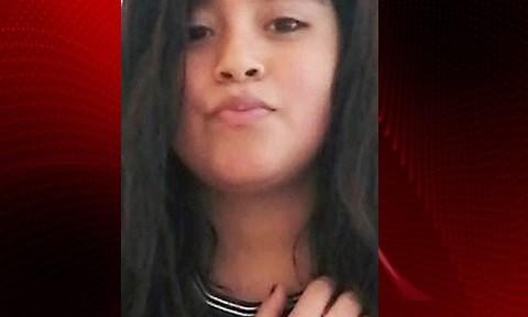 Missing Atlanta Teen Arasely Jimenez-Vasquez / Courtesy of the Center for Missing and Exploited Children