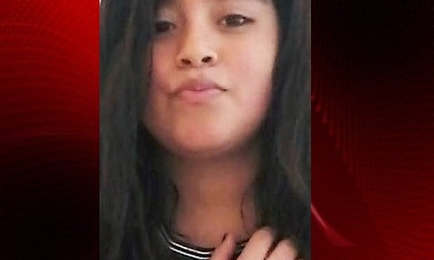Missing Atlanta Teen Arasely Jimenez-Vasquez / Courtesy of the Center for Missing and Exploited Children