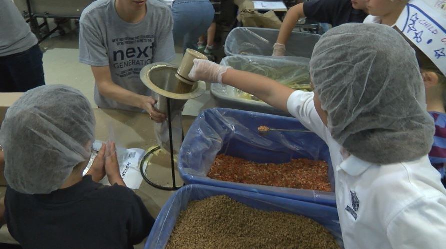 Feed the Need | Westminster Christian Academy