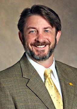 Dr. J. Bret Becton