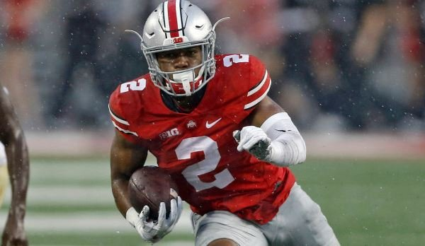 Ohio State DB Marshon Lattimore (Photo Credit: OhioStateBuckeyes.com)