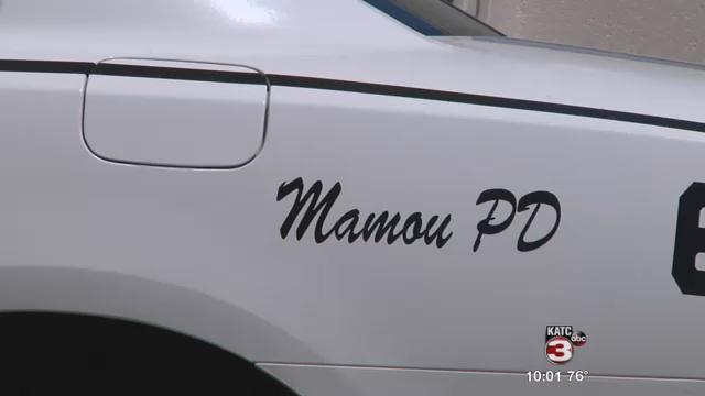 Mamou Police