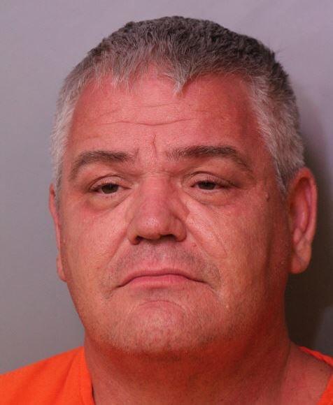 John Camfield / Courtesy: Polk County Sheriff's Office