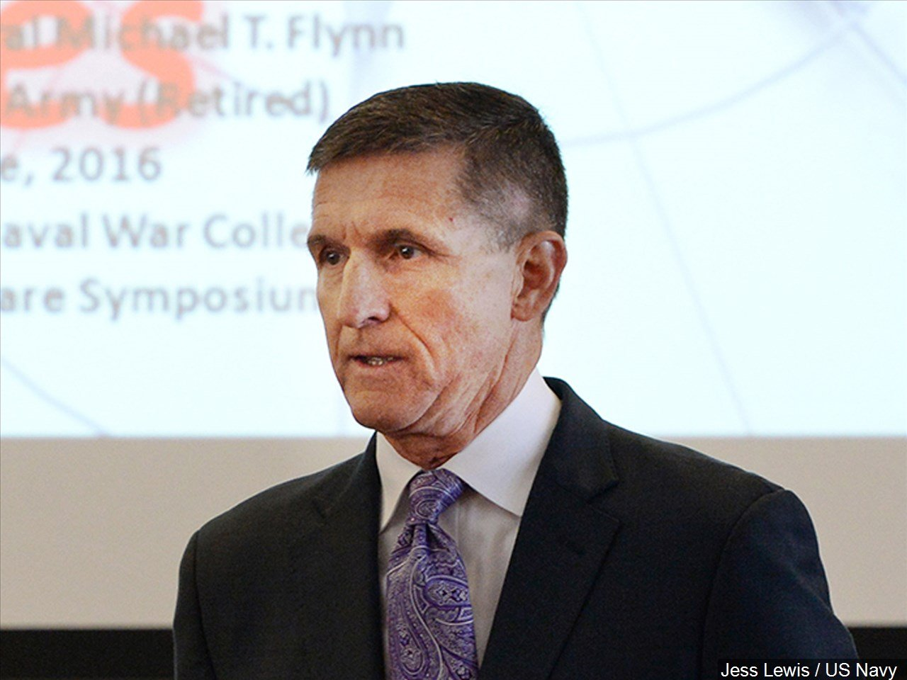 Yates: Alarm about Russian blackmail led to warning on Flynn