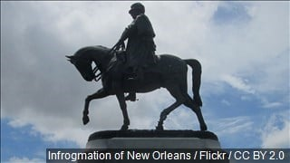Information of New Orleans / Flickr / CC BY 2.0