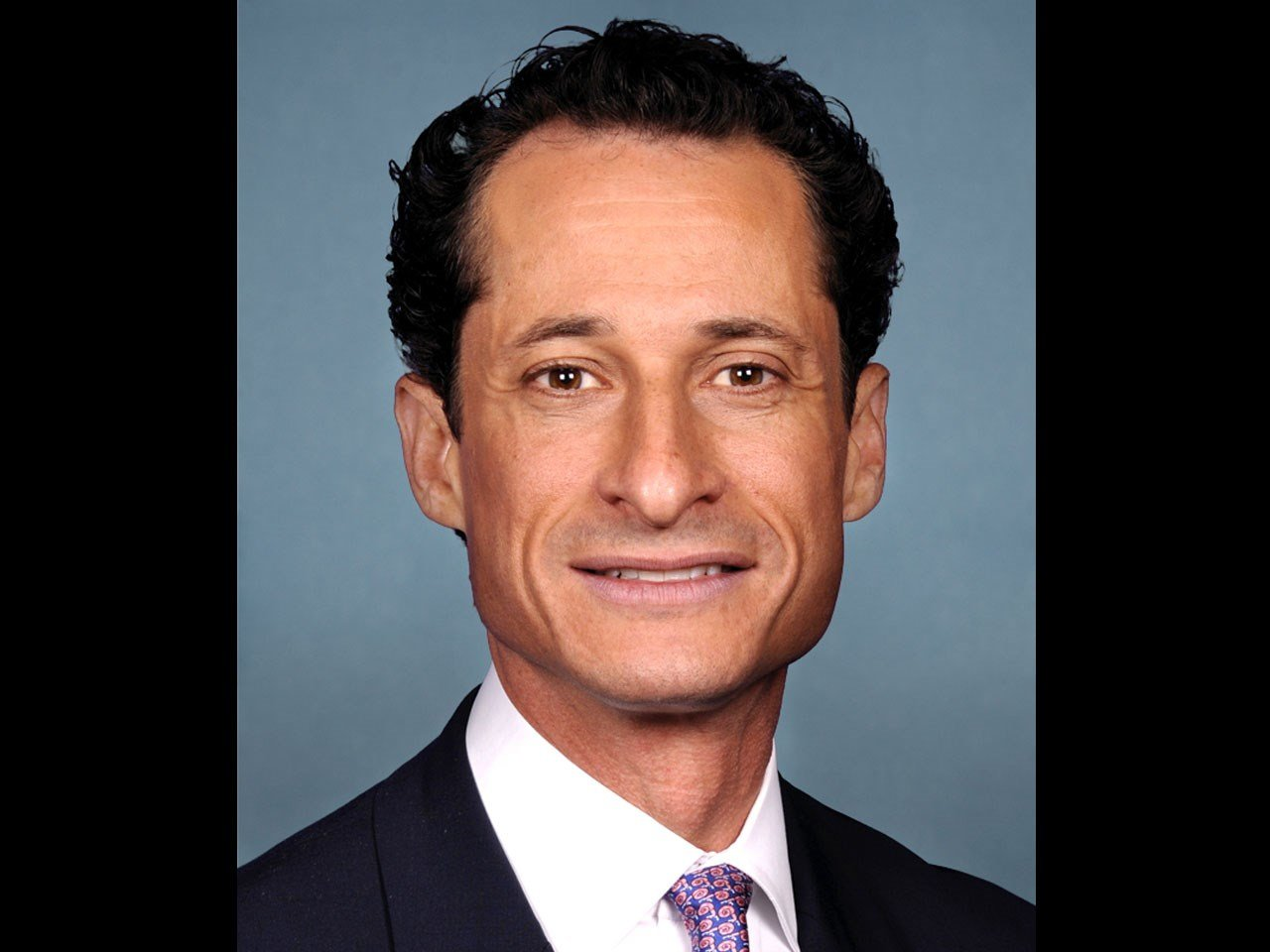 Ex-US Rep. Anthony Weiner / Courtesy MGN Online