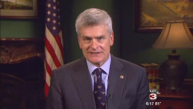 U.S. Senator Bill Cassidy