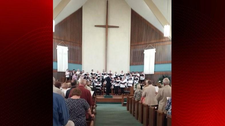 Asbury Methodist