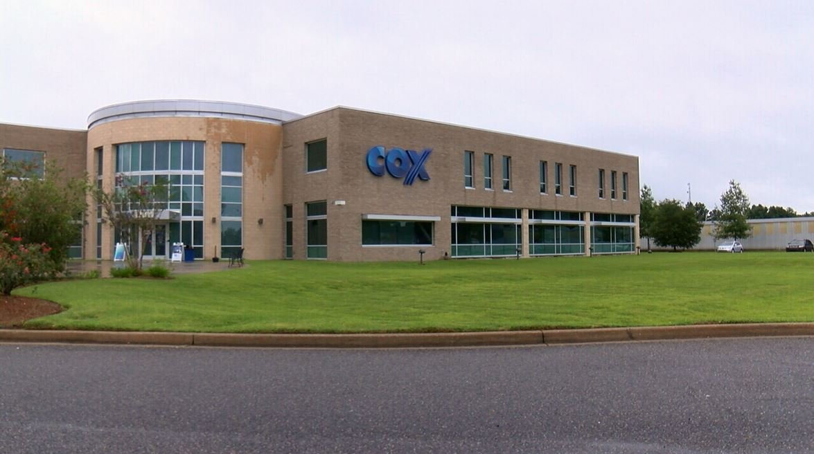 Cox Expands Data Cap to Four More States