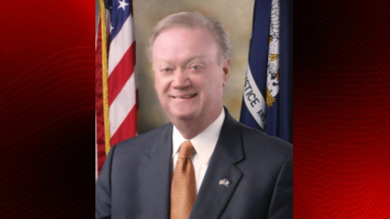Secretary of State Tom Schedler