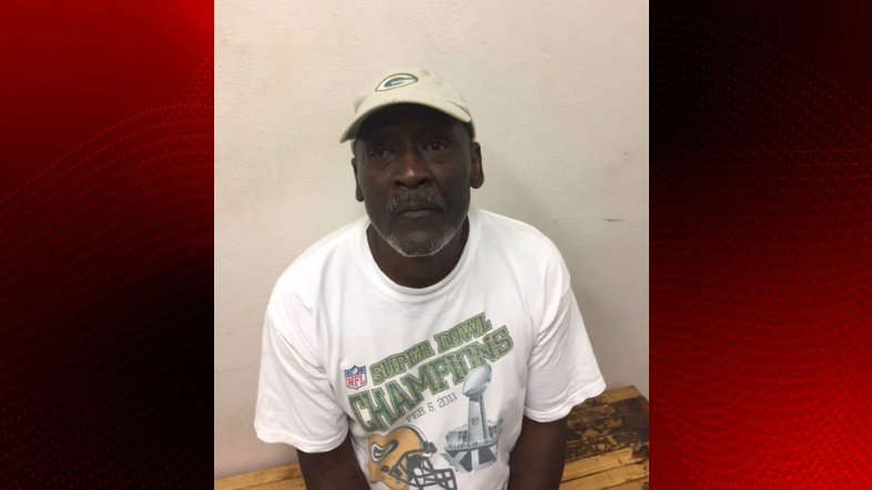 Morris Lee Williams / Courtesy of the Jeff Davis Parish Sheriff's Office