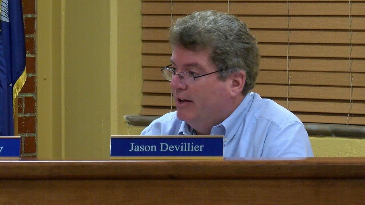 Jason Devillier