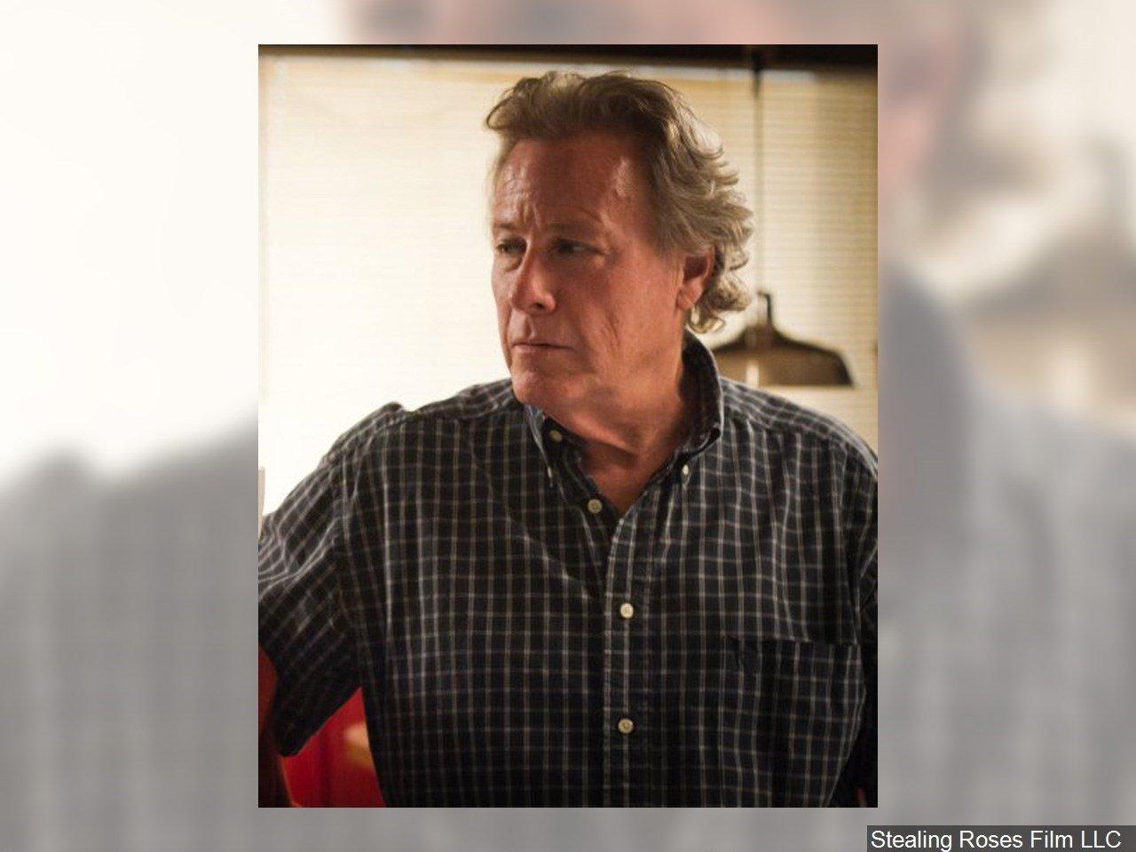 Actor John Heard / MGN Online