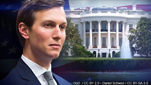 Jared Kushner's Family Business Has Been Subpoenaed