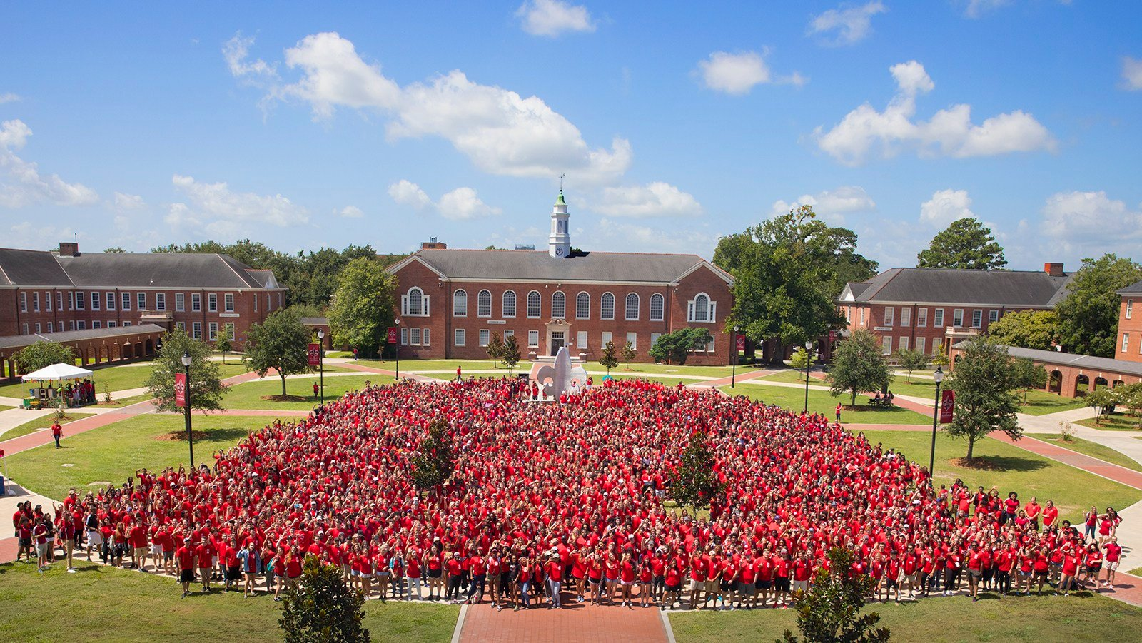 Credit: Doug Dugas/University of Louisiana at Lafayette