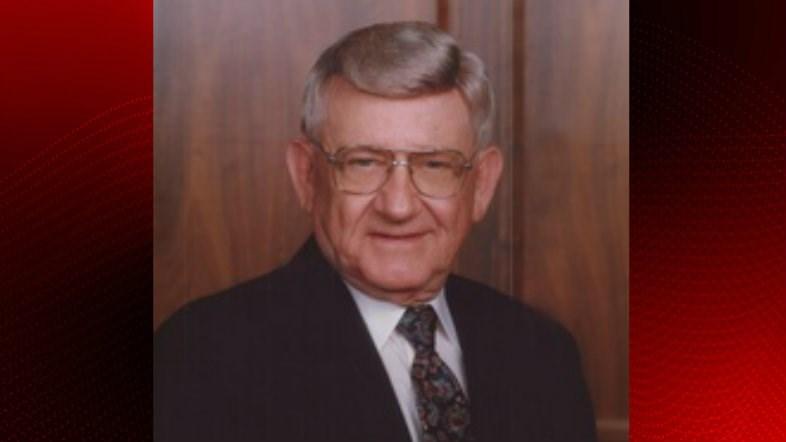 Ivan Joseph Bourque Sr.