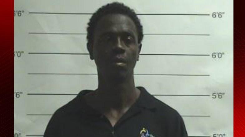 Felton Thompson / New Orleans Police