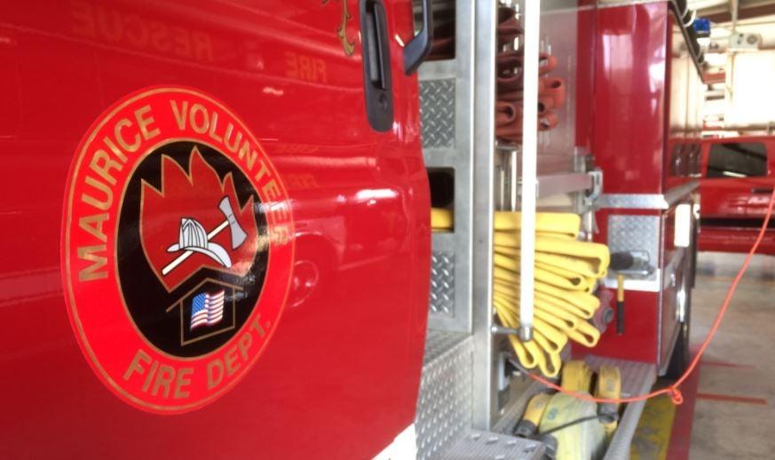 Maurice Volunteer Fire Department