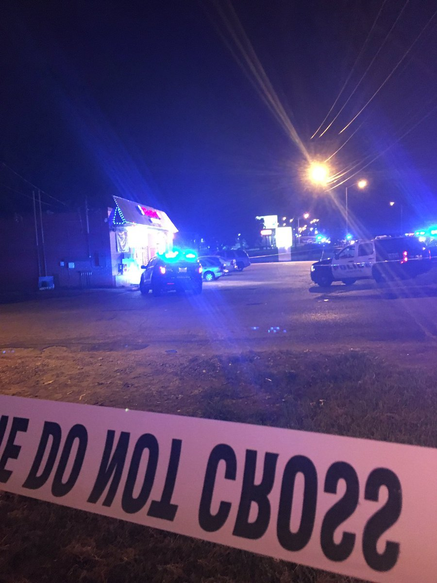 Police investigating officer-involved shooting in Lafayette
