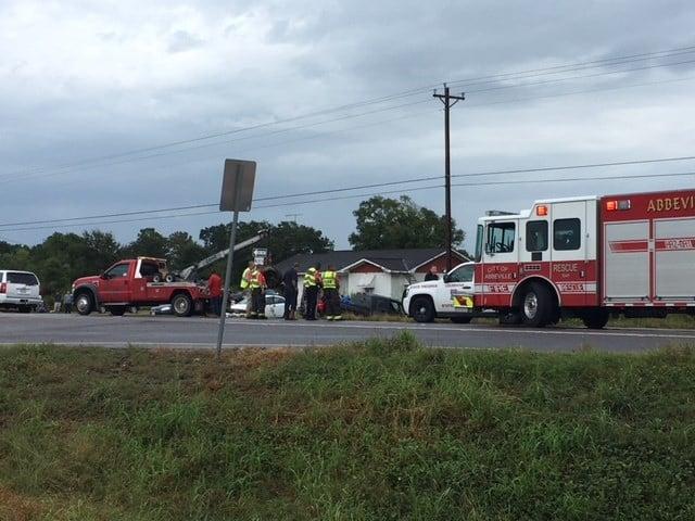 Fatal crash on Hwy 167 in Vermilion Parish / KATC