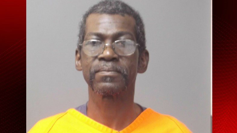 James Achane / Jeff Davis Sheriff's Office