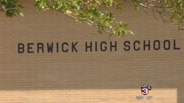 Berwick High