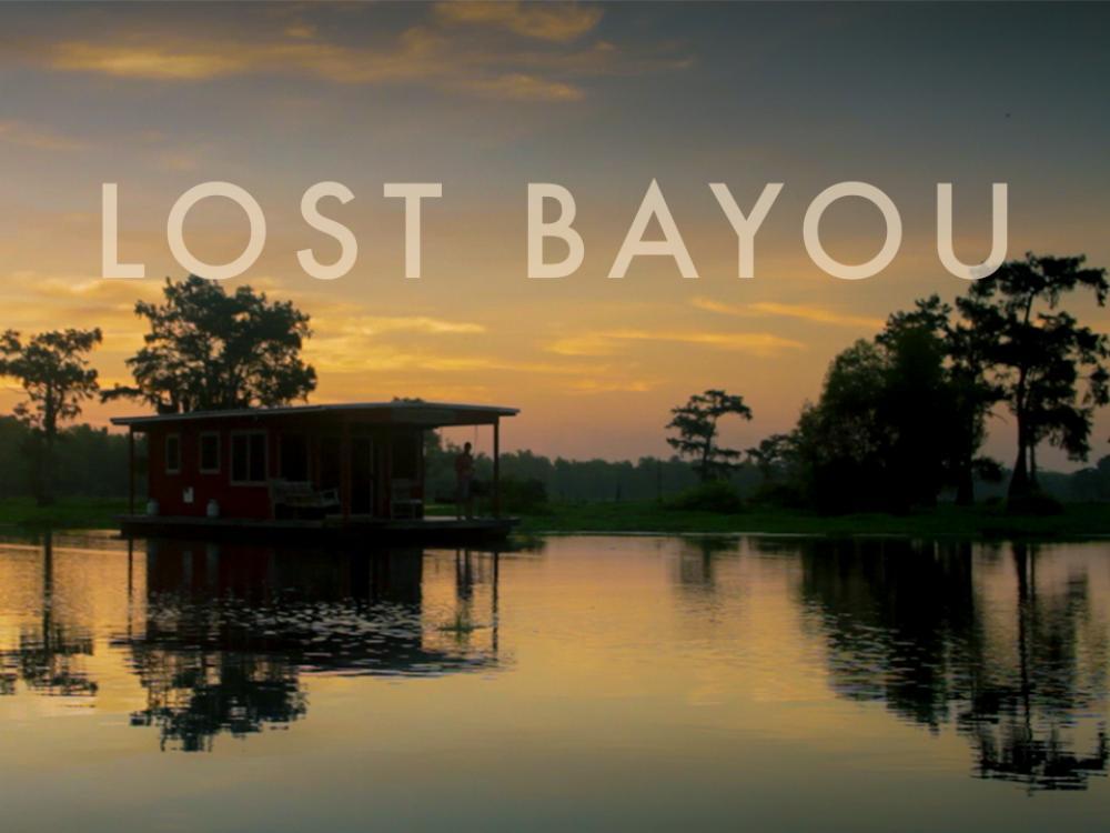 Lost Bayou / Courtesy: Seed&Spark